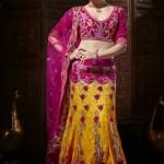 AVALON Stylish Diwali Jingle lengha's - lengha - sarees & sarees 2013 Collection A10
