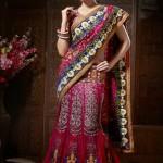 AVALON Stylish Diwali Jingle lengha's - lengha - sarees & sarees 2013 Collection A03