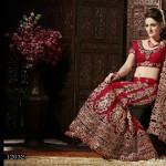 AVALON Stylish Diwali Jingle lengha's - lengha - sarees & sarees 2013 Collection A07