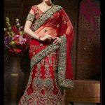 AVALON Stylish Diwali Jingle lengha's - lengha - sarees & sarees 2013 Collection A09