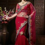 AVALON Stylish Diwali Jingle lengha's - lengha - sarees & sarees 2013 Collection A14