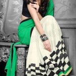 Fashionable Sarees Eid Catalog 2013-2014 by Natasha Couture 4518