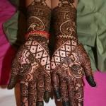 New Indian mehndi Henna Designs For Eid-ul-Adha