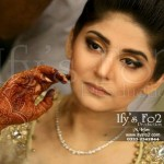Sanam Baloch Beautiful Photoshoot on her Barat (3)