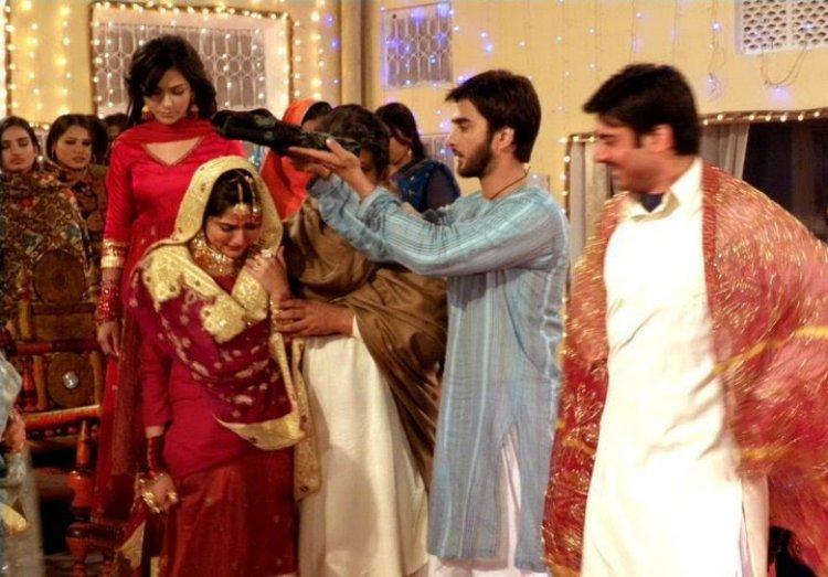 Sanam Baloch Wedding, barat, biography, hot Pictures 2013