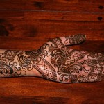 Simple-Arabic-Mehndi-Design