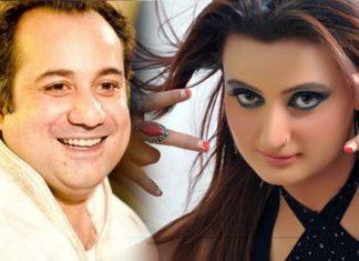 Rahat Fateh Ali Khan Gets Married Again