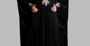 Latest Design of Islamic Abaya Fashion