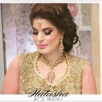 New Pakistani Bridal makeup Looks Ideas by Natasha Salon