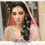 New Pakistani Bridal makeup Looks 2014 by Natasha Salon (3)