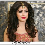New Pakistani Bridal makeup Looks 2014 by Natasha Salon (1)