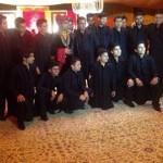 Umar Akmal Wedding, Mehndi, Baraat & Walima Pic