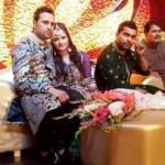 Umar Akmal Wedding, Mehndi, Baraat & Walima Pictures