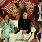 Actress Ayeza Khan Marriage With Danish Taimoor