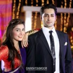 Aiza Khan and Danish Taimoor Wedding Pictures