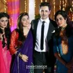 Ayeza khan Getting Married to Danish Taimoor
