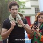Actress Aiza Khan and Danish Taimoor Marriage