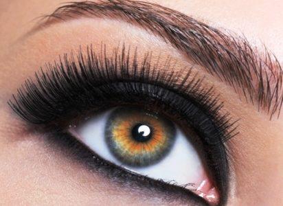 Beautiful Eyes Beauty for Big eyes