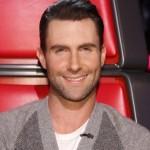 dam Levine Hairstyles 2014