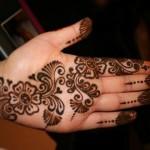 Best Eid Mehndi Design Images for Eid ul Fitr
