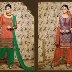 Best Indian punjabi patiala shalwar suits for Girls (1)