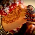 Eid Ul Adha Hena Mehndi Designs 2014-15 Photos (1)