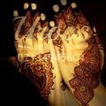 Eid Ul Adha New Hena Mehndi Designs 2014-15 Photos