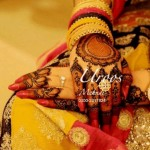 New Uroos Mehndi Pic of Hand Mehndi Designs 2014-2015 (1)