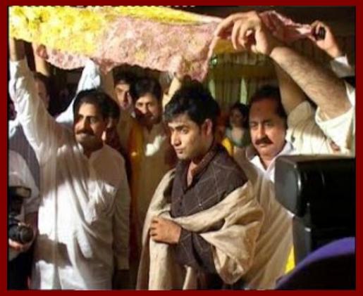 wedding of abrar ul haq video Images