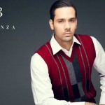 Bonanza Sweaters Winter Collection 2014 for Men Wear