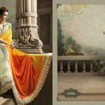 Stylespk Heavy designer Sarees Design for Winter 2015