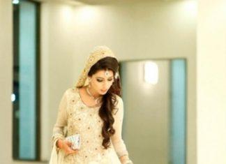Pakistani Wedding Dresses 2015-2016 For Women (1)