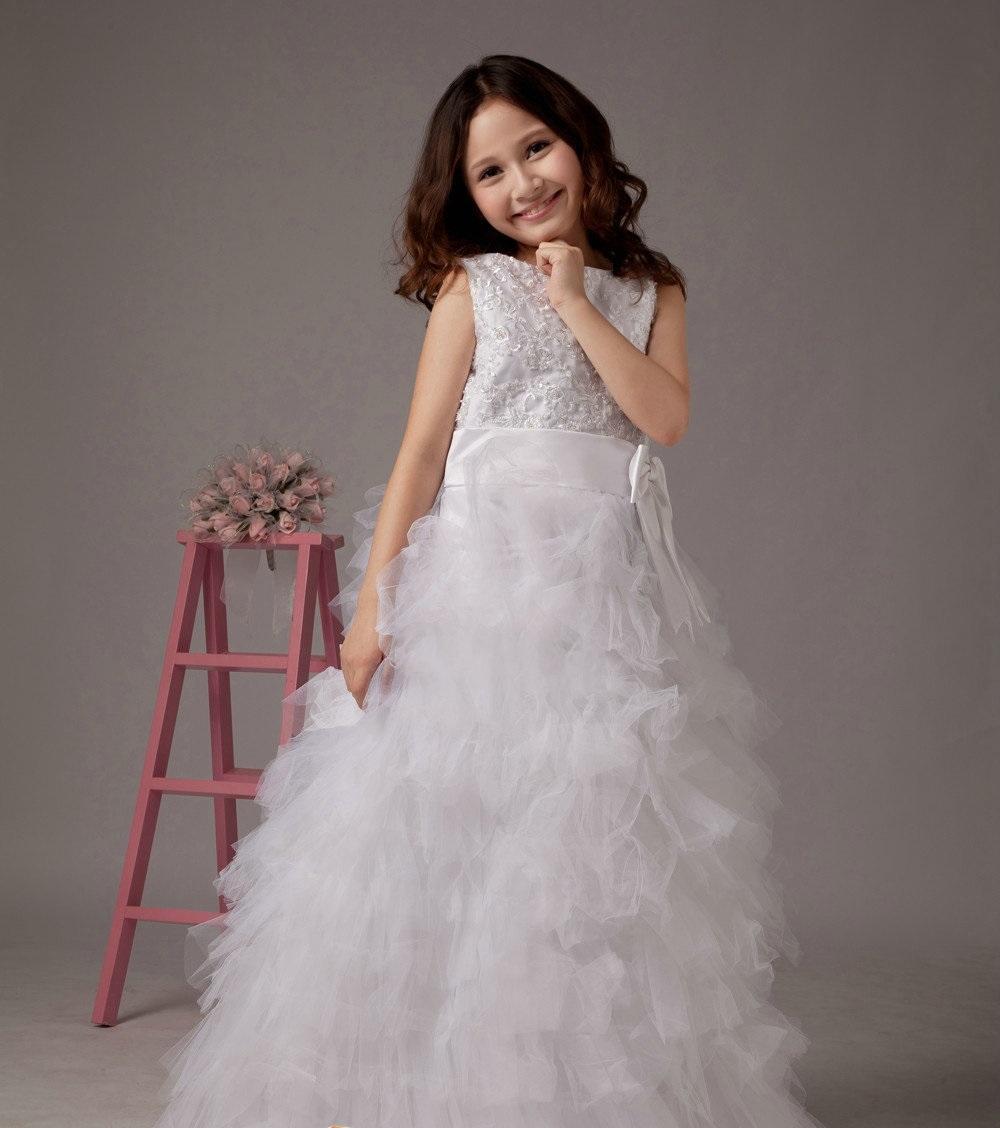 2e73d6560 New Baby Frocks Designs Dress For Little Cute Girls - Stylespk
