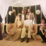 Ali Safina & Hira Tareen Wedding Pics (1)