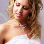 Stylish Wedding Hairstyles australian Women