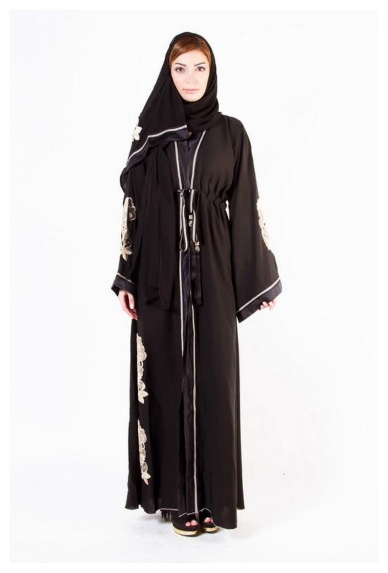 New Abaya 2015