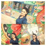 Sanam Chaudry Birthday Celebration Pictures (2)