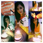Pakistani New Actress Sanam Chaudhry Happy Birthday (2)