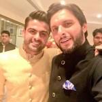 Ahmad Shahzad & Sana Murad Latest Wedding Pictures