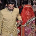 Ahmad Shahzad Marriage Photos Collection