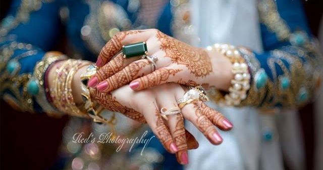 stylish Arabic Mehndi Designs on Hand