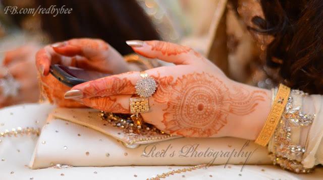 Free Arabic Mehndi Designs