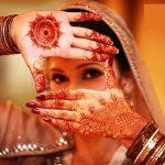 New Popular Bridal Mehndi Designs