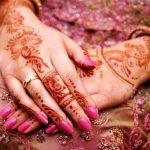 Cheap Wedding Bridal Mehndi 2016
