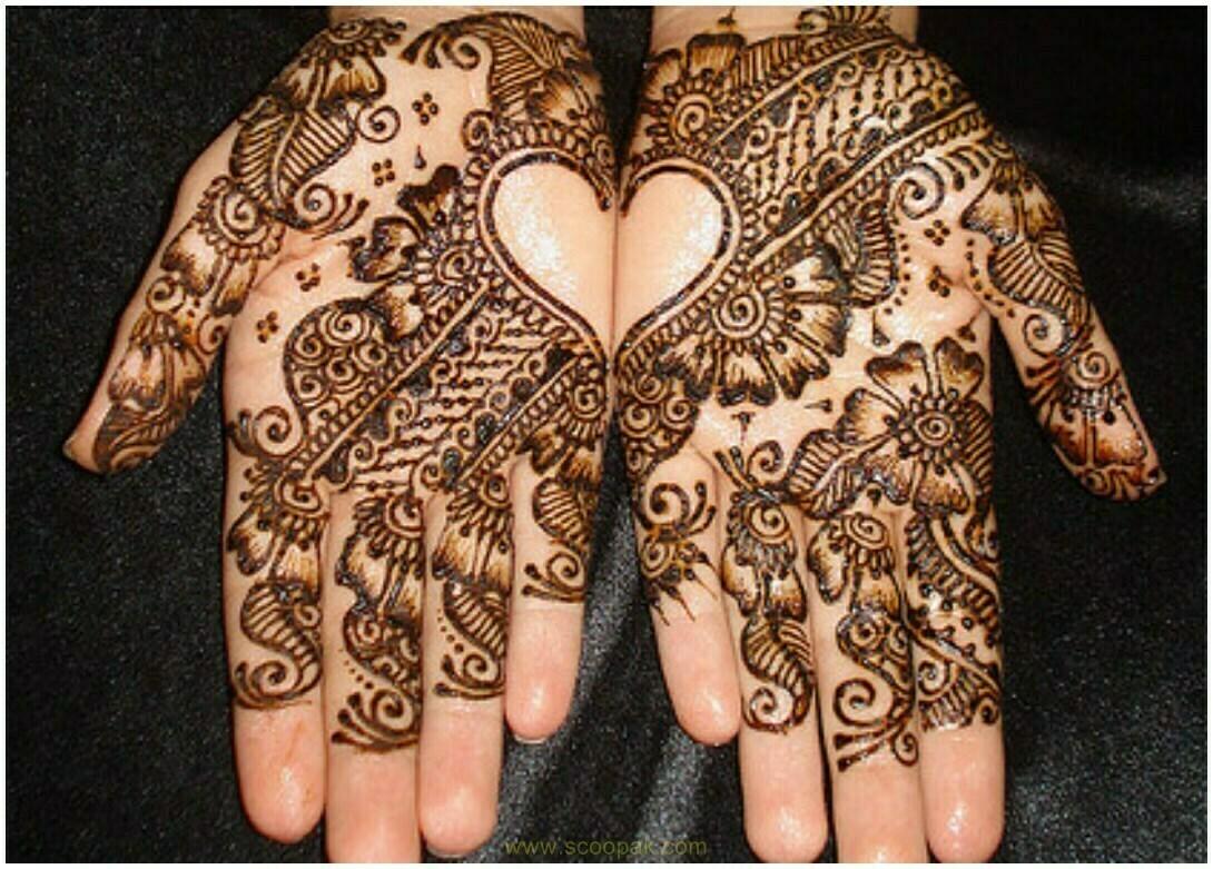 www mehndi Designs for Girls