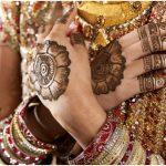 bridal mehndi designs hands