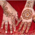 bridal mehndi designs video in Photo
