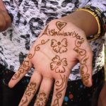 Easy mehndi indian design 2016