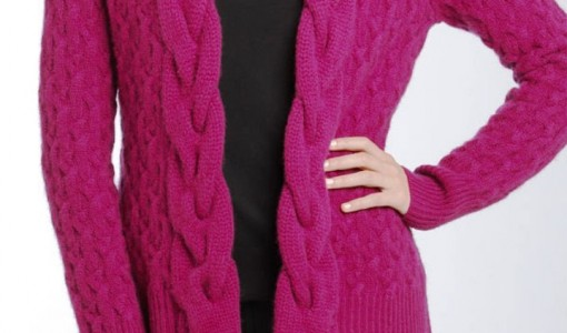 Latest Sweaters Designs for Pakistani Girls