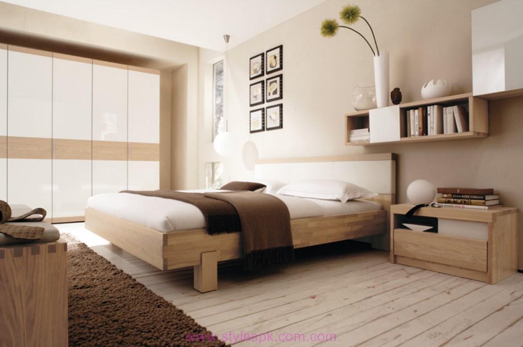 latest bedroom decoration ideas